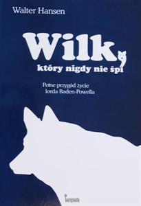 harcerze z Poznania czytają wilka